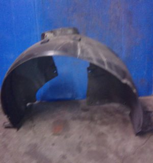 2012 HOLDEN CRUZE RIGHT GUARD LINER
