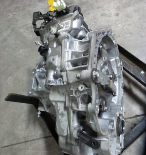2013 HOLDEN CRUZE TRANSMISSION GEARBOX