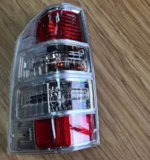 2009 FORD RANGER LEFT TAILLIGHT