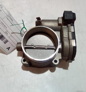 2006 PORSCHE CAYENNE THROTTLE BODY