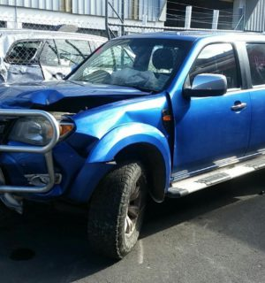 2011 FORD RANGER RIGHT REAR WINDOW REG MOTOR