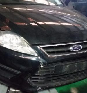 2012 FORD MONDEO RADIATOR SUPPORT