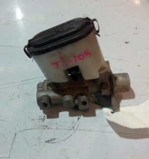 2004 FORD TERRITORY MASTER CYLINDER