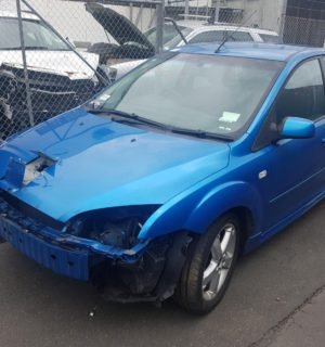 2007 FORD FOCUS RIGHT FRONT WINDOW REG MOTOR