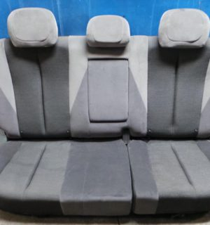 2013 HOLDEN COLORADO 2ND SEAT / SECOND SEAT / REAR SEAT