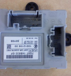 2009 FORD MONDEO MISC SWITCH RELAY