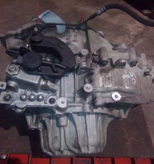 2010 FORD FOCUS TRANSMISSION GEARBOX