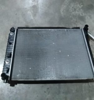 2014 HOLDEN CAPTIVA RADIATOR