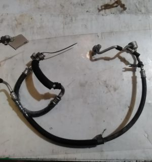 2014 FORD TERRITORY AC HOSES / AIR CONDITION / AIR CONDITIONING