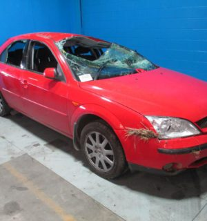 2001 FORD MONDEO RIGHT REAR WINDOW REG MOTOR