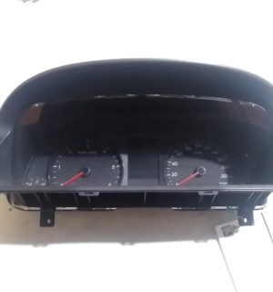 2012 FORD TERRITORY INSTRUMENT CLUSTER