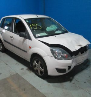 2008 FORD FIESTA COMBINATION SWITCH
