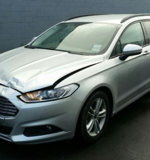 2018 FORD MONDEO RIGHT FRONT WINDOW REG MOTOR