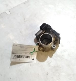 2017 FORD FOCUS THROTTLE BODY
