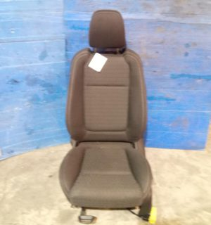 2017 HOLDEN COMMODORE FRONT SEAT