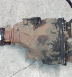 2004 FORD TERRITORY DIFFERENTIAL CENTRE