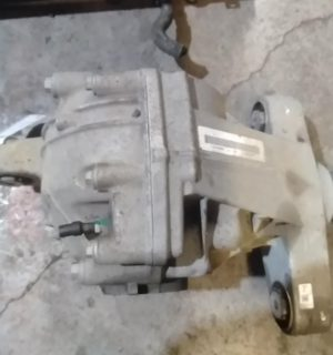 2006 HOLDEN COMMODORE DIFFERENTIAL CENTRE