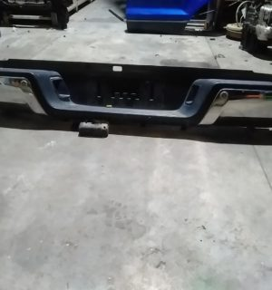 2012 FORD RANGER REAR BUMPER