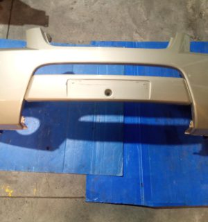 2007 FORD TERRITORY FRONT BUMPER
