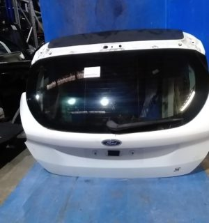 2016 FORD FOCUS BOOT LID TAILGATE