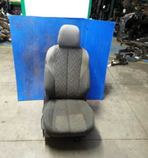 2013 HOLDEN COLORADO FRONT SEAT