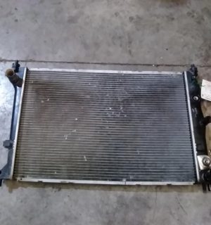2005 FORD FALCON RADIATOR