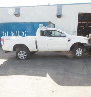 2013 FORD RANGER AC HOSES / AIR CONDITION / AIR CONDITIONING