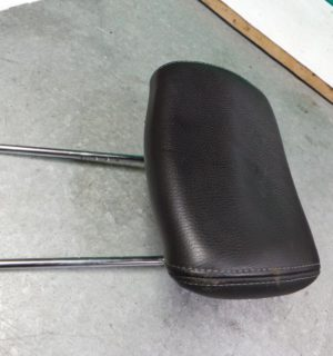 2011 HOLDEN CAPTIVA HEADREST
