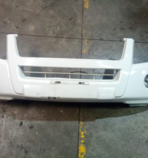 2008 HOLDEN RODEO FRONT BUMPER