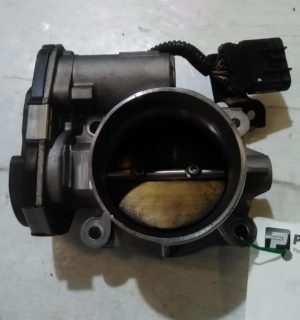 2010 HOLDEN COMMODORE THROTTLE BODY