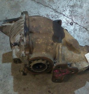 2010 FORD TERRITORY DIFFERENTIAL CENTRE