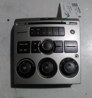 2009 HOLDEN COMMODORE HEATER AC CONTROLS