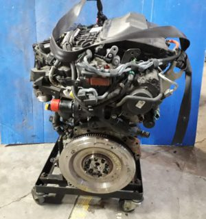 2014 FORD MONDEO ENGINE