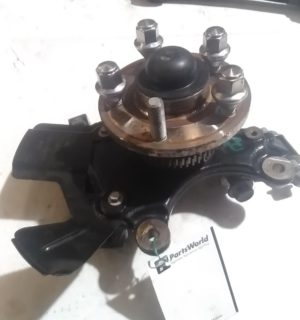 2016 FORD MUSTANG LEFT FRONT HUB ASSEMBLY
