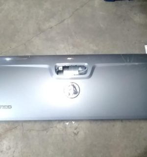 2015 HOLDEN COLORADO BOOT LID TAILGATE