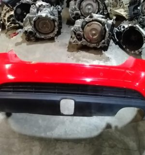 2012 FORD FALCON REAR BUMPER