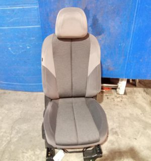 2015 HOLDEN COLORADO FRONT SEAT