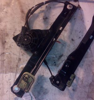 2015 FORD TERRITORY RIGHT FRONT WINDOW REG MOTOR