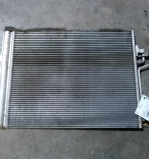 2013 FORD KUGA AC CONDENSER