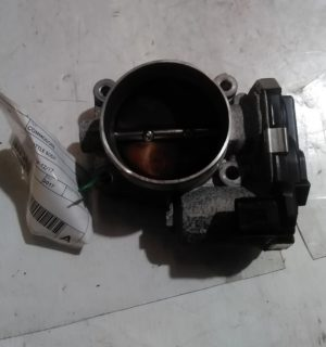2017 HOLDEN COMMODORE THROTTLE BODY