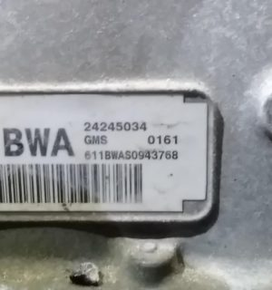 2010 HOLDEN COMMODORE TRANSMISSION GEARBOX