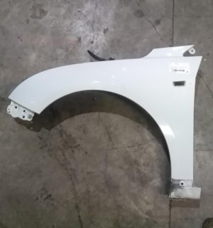 2012 HOLDEN CRUZE LEFT GUARD