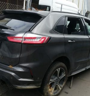 2019 FORD ENDURA RIGHT TAILLIGHT