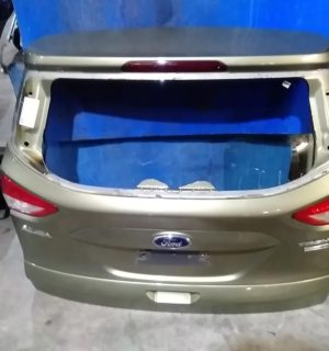 2013 FORD KUGA BOOT LID TAILGATE