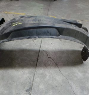 2015 HOLDEN COLORADO LEFT GUARD LINER