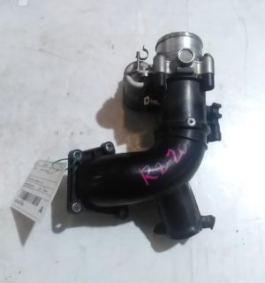 2016 FORD RANGER THROTTLE BODY