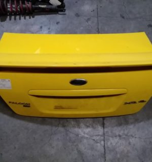 2005 FORD FALCON BOOT LID TAILGATE
