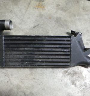 2004 FORD FALCON INTERCOOLER