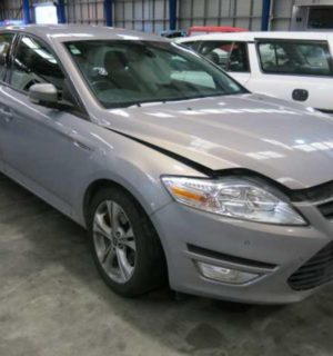 2012 FORD MONDEO WIPER LINKAGE