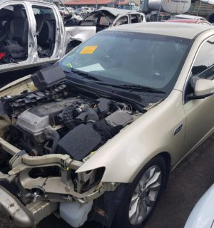 2010 FORD FALCON RIGHT AIRBAG